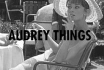 Audrey & Liz things