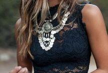 Fashion / by Stephanie Yaeger