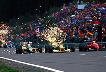 everything about Formula One / by Von Rod Casiño Limpot