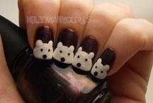 kool nails / by Karole Potter