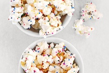 CELEBRATE / Party decor ideas and recipes