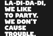 Party fun