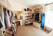 Dressing Room / by ellabellalou