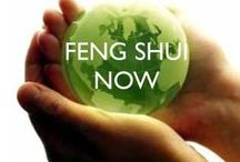 Feng Shui'd Interiors / Nice blend of cozy and sleek.