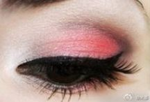 Makeup / by laura kaucher