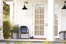 Porch / by Meagan Ferrari