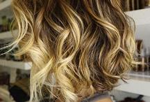 Hair / by ellabellalou