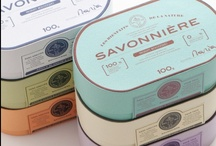 Packaging / by laura kaucher