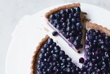INSPIRATION | all natural recipes to bake / all natural recipes, organic dessert recipes, organic recipe ideas, all natural recipe ideas, organic cake recipes, seasonal baking inspiration, organic baking ideas, organic pie recipes, natural cake recipes, fresh fruit recipes