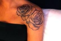 Da Tatts / by Emily Reynolds