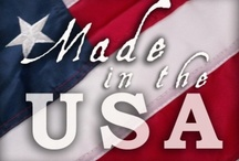 Made In America / by ~ Molly ~