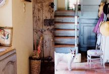 Interiors / #rustichouse #cottage #cosy #moderncottage #traditionaldesign / by Nancy Nicoll