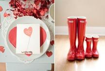 Be Mine! {Valentine's Day}