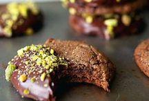Sweet Treats / by laura kaucher