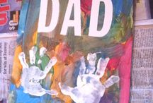 Father's Day/ Mother's Day / by Meagan Ferrari