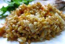 Einkorn, Kamut, Whole Grains / by Thrifty Foodies