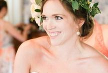 Ann's Garden / fresh wedding and event florals