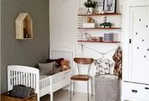 Kids things - nursery