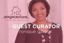 Guest Curator: Ronique Gibson / Ronique Gibson chooses her favorite UGallery works.