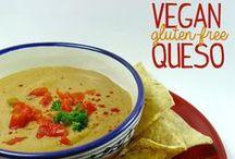 Vegan Dressings & Dips / Vegan Dressings & Dips