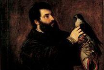 Titian (Tiziano Vecellio)
