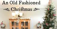 Christmas! / Deck the halls!