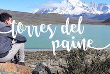 Torres del Paine | Chile / Uma das principais atrações da Patagônia chilena é o Parque Nacional Torres del Paine, que fica a 110 quilômetros ao norte de Puerto Natales. Com 240 mil hectares, o parque foi criado em 1950 e, atualmente, é reconhecido como um Patrimônio Mundial da Humanidade, pela Unesco.