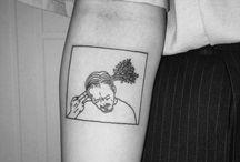 Tattoos that I ❤️