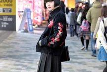 Street Wear / RP Fanart Inspo