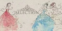 •◤THE SELECTION◥•
