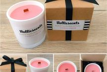 Home Decor, Home Fragrance, Candles, Wax Melts / Handmade Wax Melts, Candles and Gifts