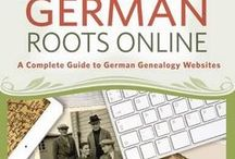 Germany   genealogy - ancestry - family research / helpful things to trace your German roots - German genealogy - ancestors from Germany
