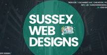 Sussex Web Designs Limited / Pins of Websites, Branding, Logo & Marketing Tools Designed By Our In-House Sussex Web Design Team. Call Us Today +44 (0) 330 001 1393