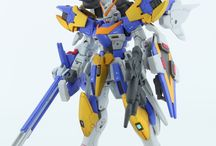 Gundam / Patlabor