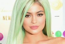 ky / pictures of the model, fashion icon, inspiration: kylie kristen jenner