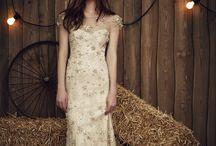 Dress (slender)