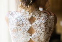 Dress (back detail)