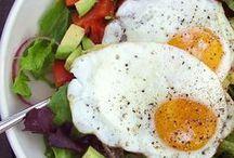 ❤️ Easy Breakfast Recipes