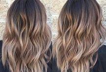 ❤️ Easy Hair Styles