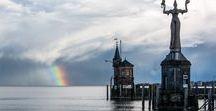 Bodensee / Der schönste Ort der Welt