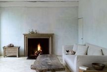 Interiors / I love good design. Here are some inspirations. / by Heather