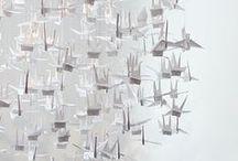 Papier / Inspiring paper crafts. / by Elisabeth Colette