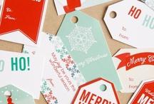 Merry Tidings of Great Joy / by Valerie Miller
