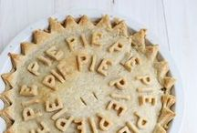 Pie & Tarts / by Elisabeth Colette