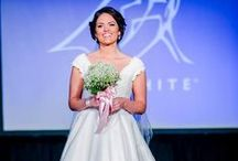 Bridal Show Pics / by CJC Events/The Wedding Day Sourcebook