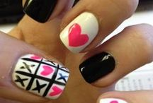 Nails / by Lori Smrcka