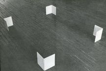 Space And Room / SPATIAL / EXHIBITION DESIGN / by Michael Andersson