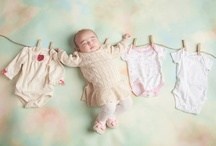 Photo Ideas for 3 Month Olds