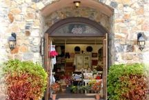Shopping in Sun Valley / Check out these great stores in Sun Valley, Idaho.