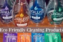 JAWS Blogger Love! / Our Bloggers are great! They take the time to use our products and write honest reviews about them. We are always happy to hear what they and customers think about JAWS Just Add Water System. Thank you all!